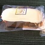 おかしの森 プレジール - 北海道チーズ