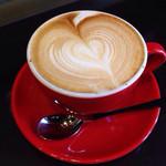 anthrop.Espresso&Comfort - カプチーノ