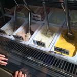 アイスクリーム工房 BOSS&MOM -