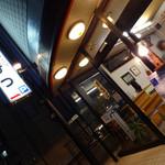 ぜんげつ堂 - 店舗外観