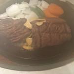 立ち食い一番ステーキ -