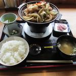 42079004 - 斗南焼き定食