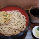 きくや - きくや:冷汁つめ麺