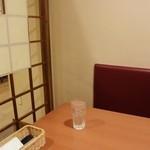 アルバータ食堂 - 店内の雰囲気
