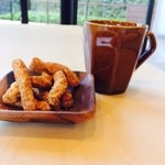 プラットキタゴ クッキングカフェ - オーガニックコーヒー