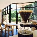 プラットキタゴ クッキングカフェ - 有機コーヒー