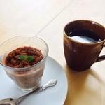プラットキタゴ クッキングカフェ - ブランマンジュ