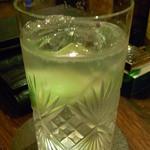 Bar Agit - ジントニック☆♪