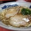 尾道ラーメン 宝竜 - 料理写真:尾道ラーメン700円