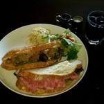 ichi-roku cafe - 料理写真:
