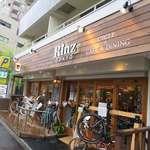 Rinz TOKYO - 2015/09
