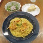 Rinz TOKYO - パンプキンパスタセット_2015/09