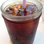 42089017 - アイスコーヒー