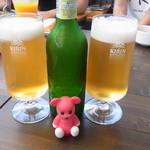 ファーマーズオリジン - ハートランドビール 500円【2015年9月】