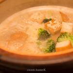 オリジナル洋風鍋 マルミット - チーズフォンデュ鍋