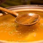 42090860 - コラーゲンたっぷりのスープ