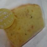 42091667 - 白きくらげのパウンドケーキ
