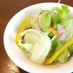 42092856 - 前菜はサラダ(・ω・)