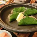 磯の香亭 - 寿司幸御膳 さんが