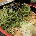磯の香亭 - 寿司幸御膳 そば