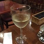 42092928 - 白ワイン