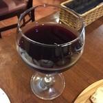 42092934 - 赤ワイン