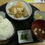 味定ひゃくどめ - 料理写真: