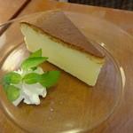 42094664 - チーズケーキ