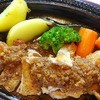 レストラン吉野 - 料理写真:チキンソテー