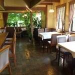 レストラン吉野 - ちょっと風格のあるレストラン