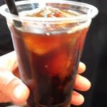 ARiSE - アイスコーヒー
