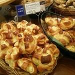 42096796 - 季節のパン