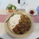 大膳 - カレー