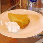 マルグッタ51番地 - かぼちゃのケーキ