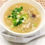 tairyourisemmontentaitai - タイ風?普通な玉子スープ!
