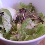 グリルアラベル - 野菜サラダ