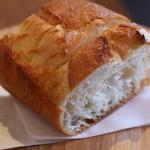 グリルアラベル - パン