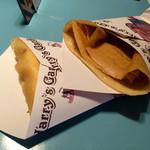 リペア プラント - チョコイチゴクリーム、ホットバターシュガー