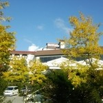 42099417 - 池の平ホテルの外観です。