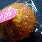 パン工房FLOR - パン屋さんのマドレーヌ