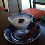 茶かわせみ - 黒五ブランマンジェ