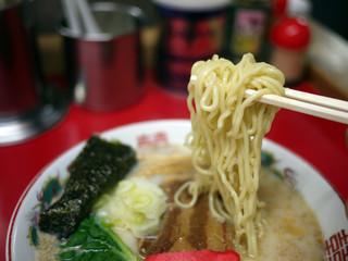海皇 - 麺アップ
