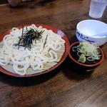 あしざわ - 料理写真:(20150823)