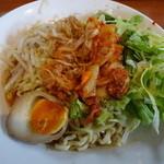 42102311 - キムチ冷し麺:650円