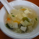 42102372 - スープ付き