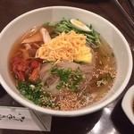 焼肉レストラン ソウル - 冷麺