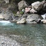 四季美谷温泉  -