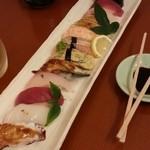 二葉すし - 12貫寿司