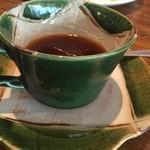 アルマド カフェ - タイの珈琲