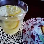 アンゼリカ - 自家製のレモネード